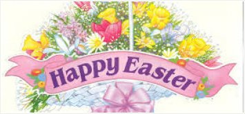 Happy Easter !!!!